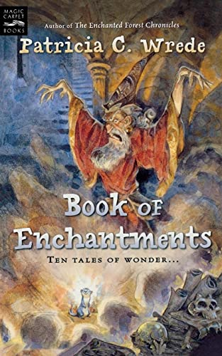 9780152055080: Book of Enchantments