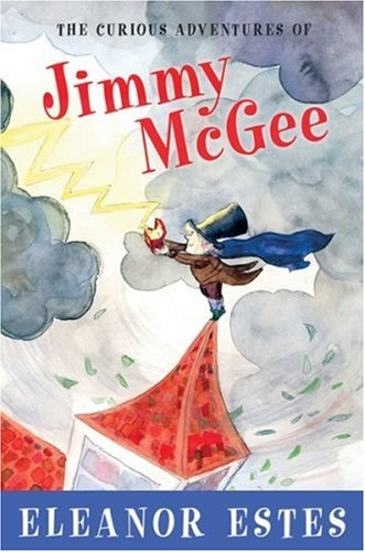 9780152055233: The Curious Adventures of Jimmy McGee