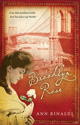 9780152055387: Brooklyn Rose