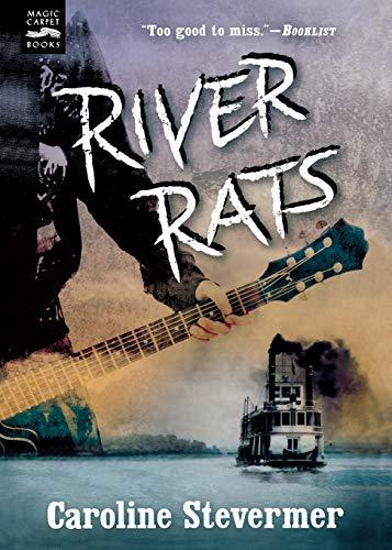 9780152055547: River Rats