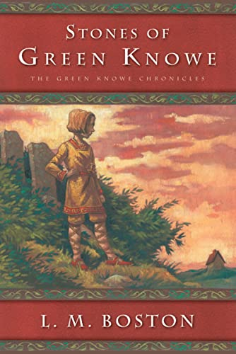 9780152055608: The Stones of Green Knowe