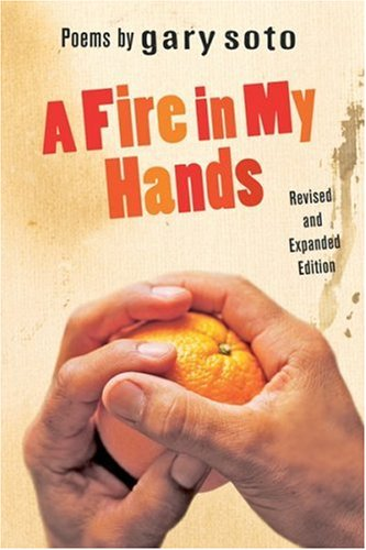 9780152055646: A Fire in My Hands