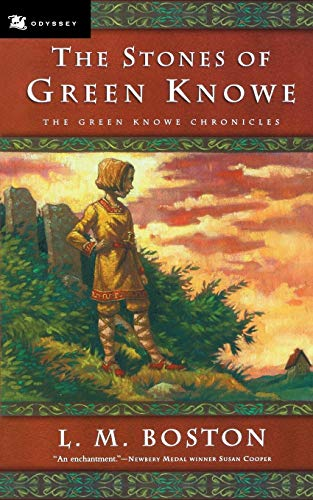 9780152055660: The Stones of Green Knowe