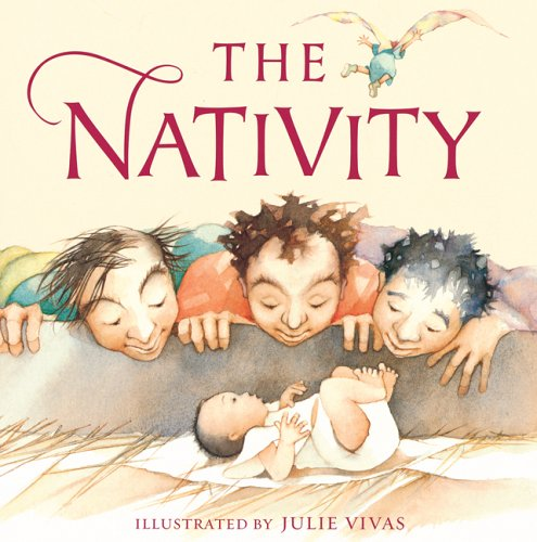 9780152055912: The Nativity