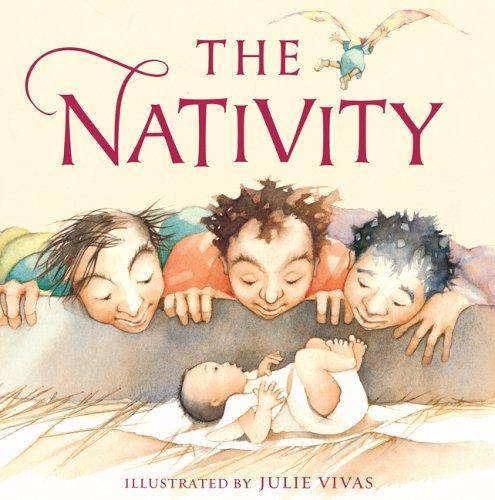 9780152055912: The Nativity