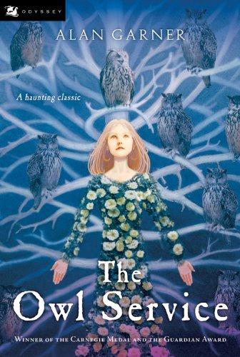 9780152056186: The Owl Service (Odyssey Classics (Odyssey Classics))