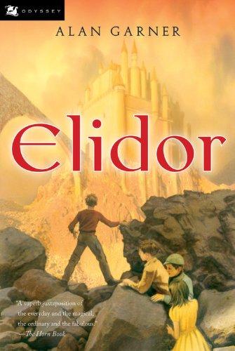 9780152056247: Elidor (Odyssey Classics (Odyssey Classics))
