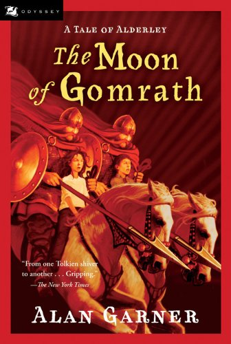 9780152056308: The Moon of Gomrath: A Tale of Alderley