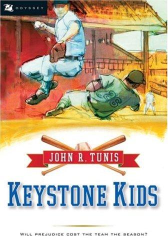 9780152056346: Keystone Kids (Odyssey Classic)