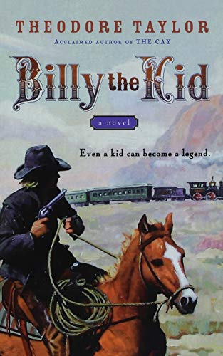 9780152056513: Billy the Kid