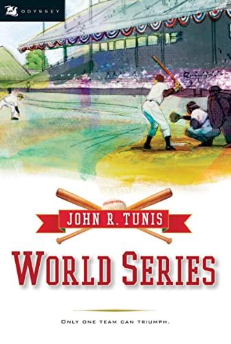 World Series (Odyssey Classics (Odyssey Classics)): John R. Tunis