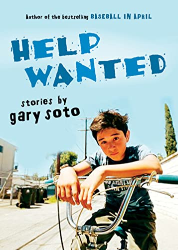 9780152056636: Help Wanted: Stories