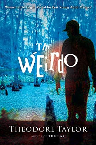 9780152056667: The Weirdo