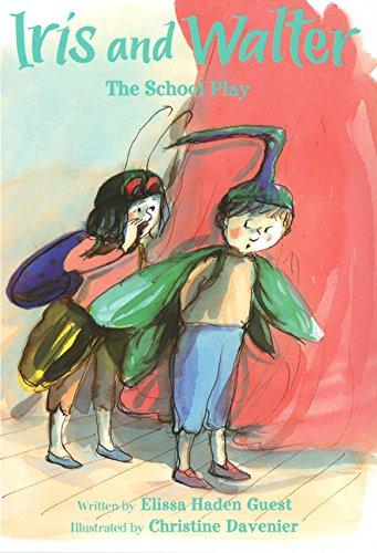 9780152056681: Iris and Walter: The School Play (Iris & Walter (Paperback))