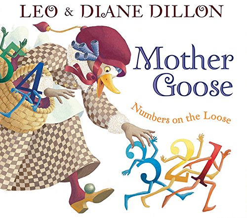 9780152056766: Mother Goose Numbers On The Loose