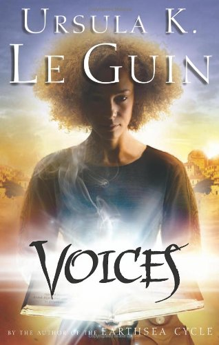 9780152056780: Voices (Annals of the Western Shore)