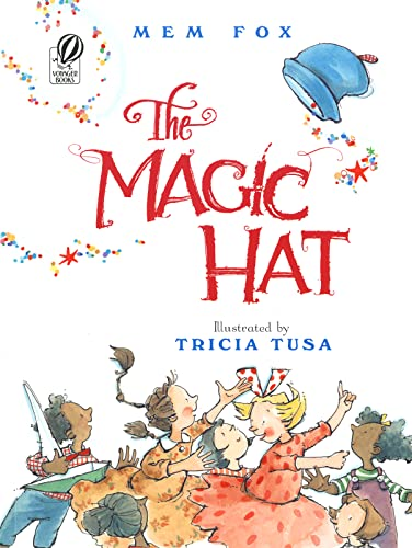 9780152057152: The Magic Hat