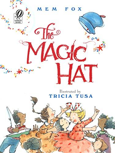 9780152057152: The Magic Hat