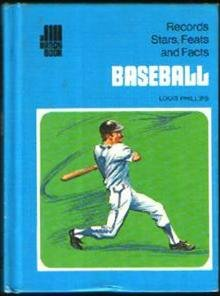 9780152057183: Baseball: Records, stars, feats, and facts (A Handy book)