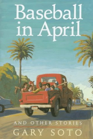 9780152057206: Baseball in April and Other Stories