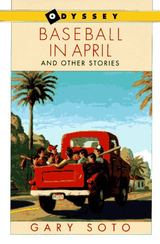 9780152057213: Baseball in April: And Other Stories