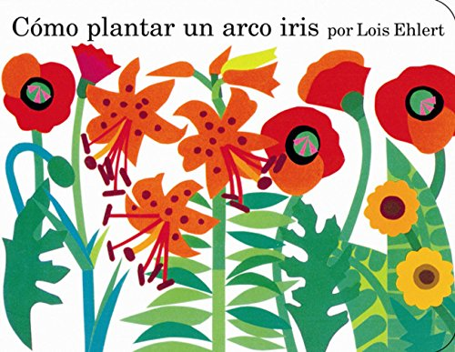 9780152057237: Como plantar un arco iris (Spanish Edition)