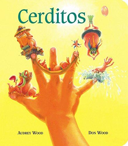 9780152057312: Cerditos