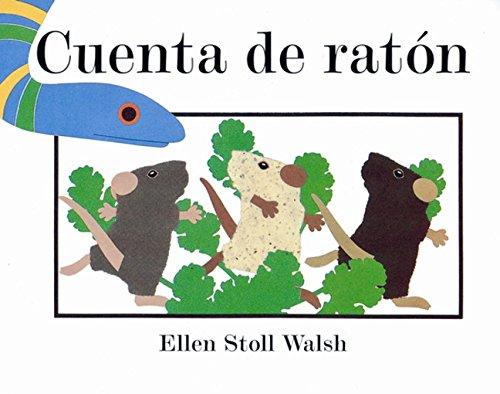 9780152057374: Cuenta de Raton