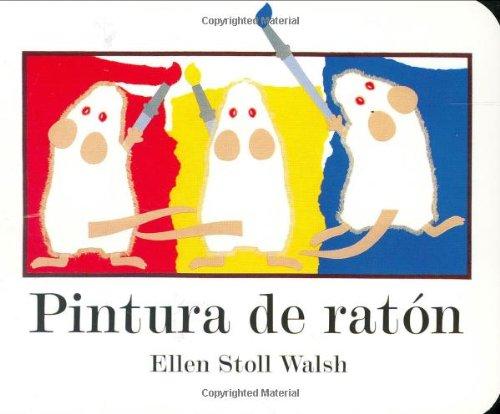 9780152057435: Pintura de Raton
