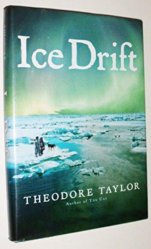 9780152057497: Ice Drift