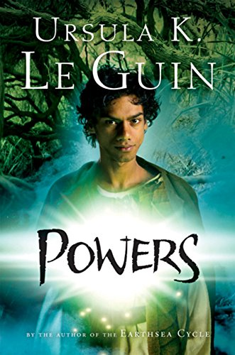 9780152057701: Powers (Annals of the Western Shore)
