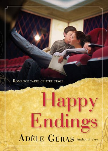 9780152057732: Happy Endings