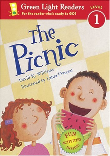9780152057763: The Picnic (Green Light Readers Level 1)