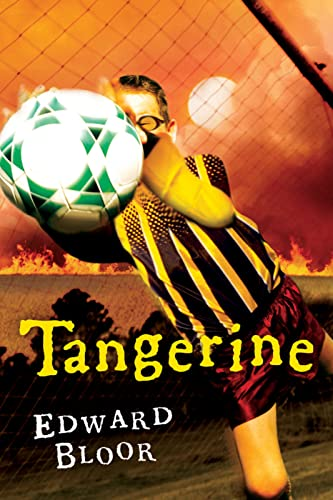 9780152057800: Tangerine