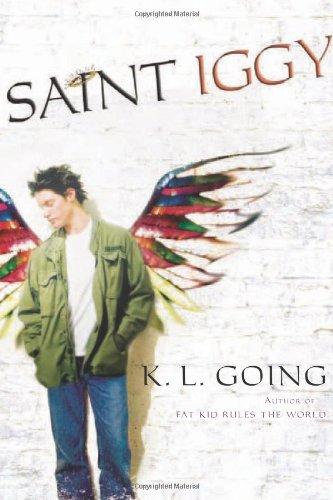 9780152057954: Saint Iggy