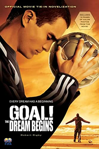 9780152057985: GOAL!: The Dream Begins