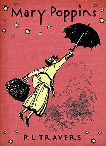 9780152058104: Mary Poppins