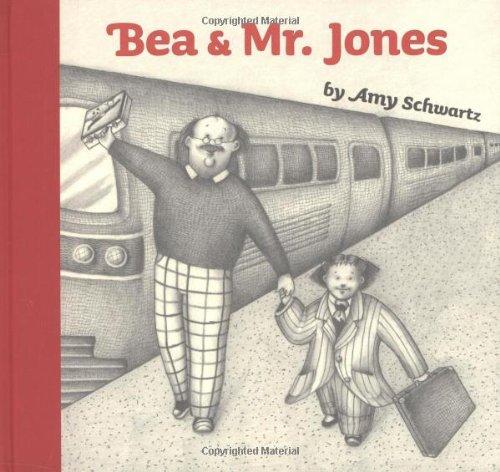 Bea and Mr. Jones