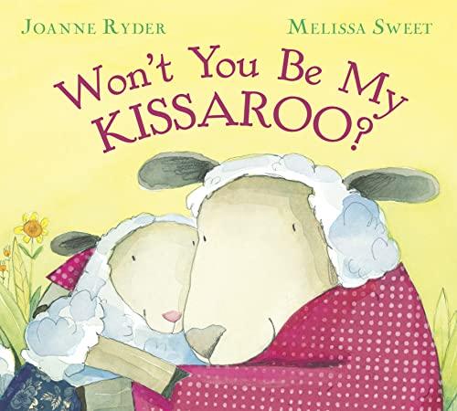 9780152058203: Won't You Be My Kissaroo?