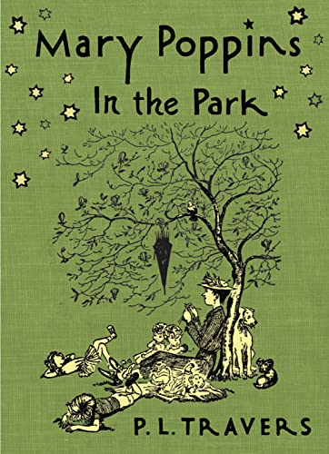 9780152058289: Mary Poppins in the Park