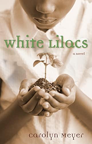 9780152058517: White Lilacs