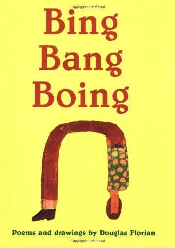 9780152058609: Bing Bang Boing