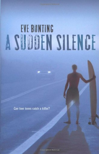 9780152058685: A Sudden Silence
