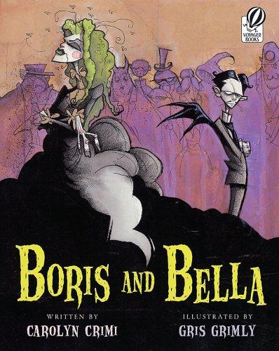 9780152059002: Boris and Bella