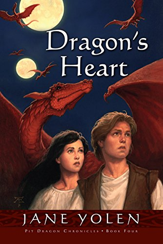 9780152059194: Dragon's Heart (Pit Dragon Chronicles (Hardcover))