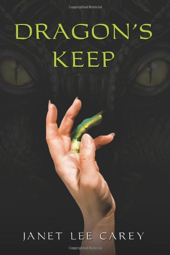 9780152059262: Dragon's Keep