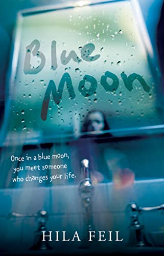 Blue Moon: Hila Feil