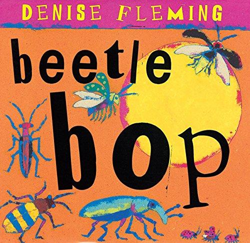 9780152059361: Beetle Bop