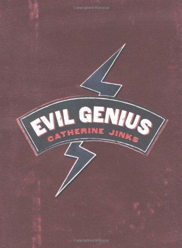 9780152059880: Evil Genius