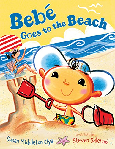 9780152060008: Bebe Goes to the Beach